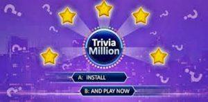 Trivia Million Mod Apk 1.4
