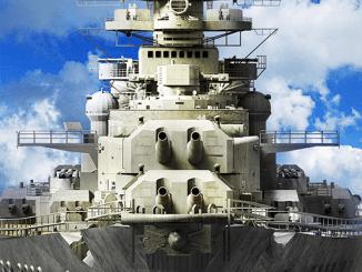 Warship Fleet Command Mod Apk