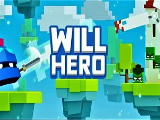 Will Hero Mod Apk