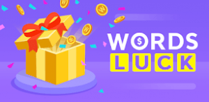 Words Luck Mod Apk
