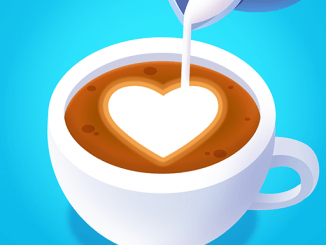 Coffee Shop 3D Mod Apk