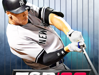 MLB Tap Sports Baseball 2020 Mod Apk