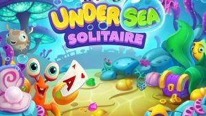 Undersea Solitaire Tripeaks Mod Apk