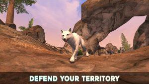 Wolf Tales Mod Apk
