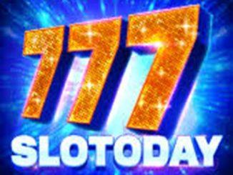 777 Slotoday Slot machine Mod Apk