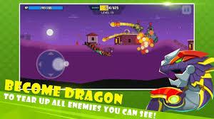 Dragon Drill Mod Apk