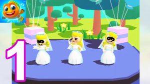 Get Married 3D Mod Apk