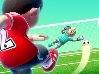 Perfect Kick 2 Mod Apk