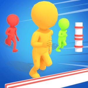 Run Party Mod Apk
