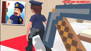 Sneak Thief 3D Mod Apk