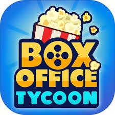 Box Office Tycoon Mod Apk