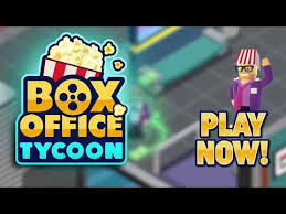 Box Office Tycoon Mod Apk