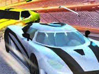 Crash Race.io Mod Apk