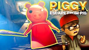 Piggy chapter 1 Mod Apk