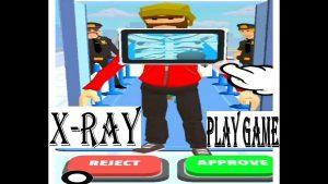 X-Ray Mod Apk