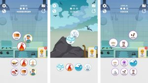 Element Flow Mod Apk