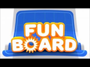 Fun Board 3D Mod Apk