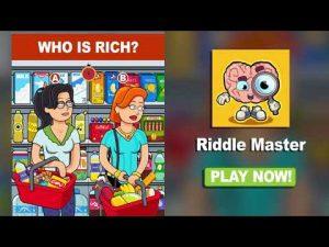 Riddle Master Mod Apk