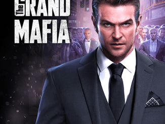 The Grand Mafia Mod Apk