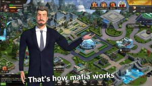 The Grand Mafia Mod Apk