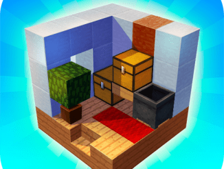 Tower Craft 3D Mod Apk