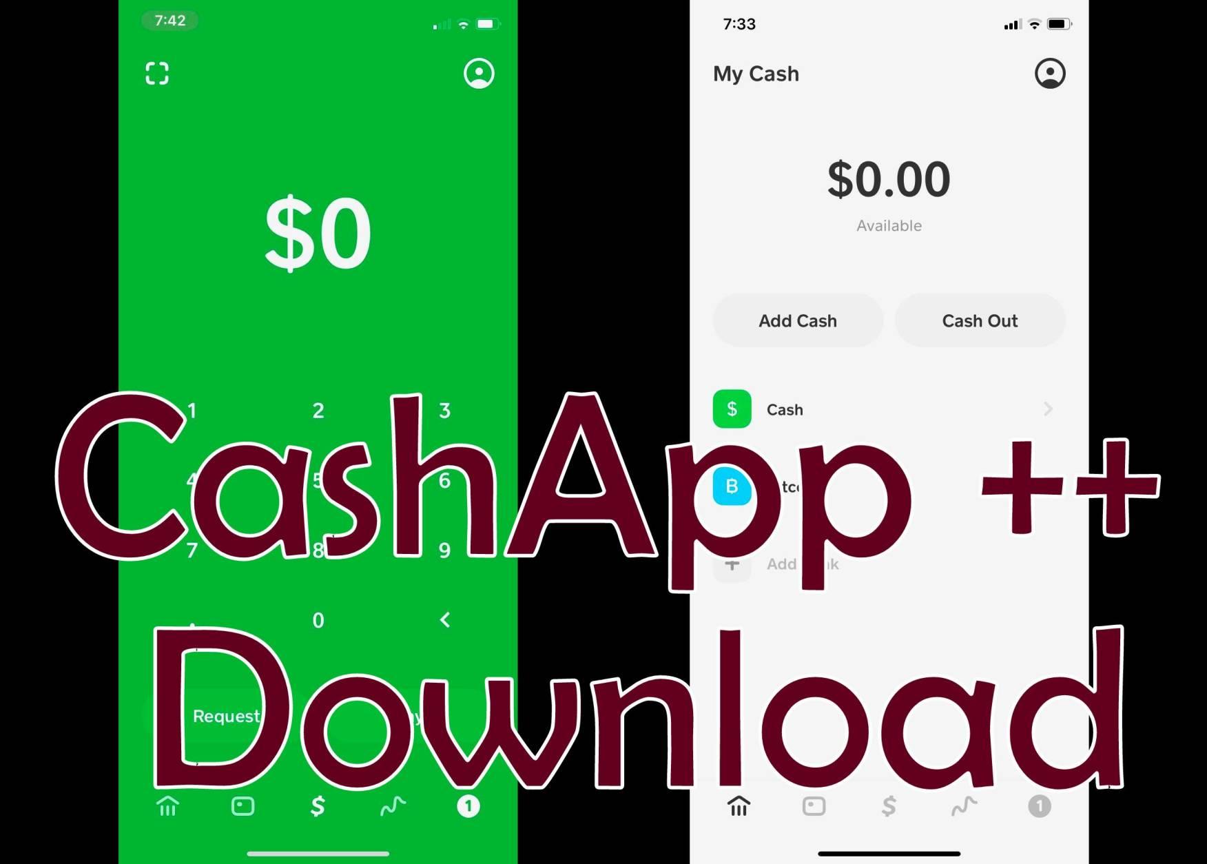 Cash App plus plus  Apk Download