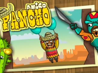 Amigo Pancho Mod Apk