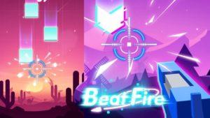 Beat Fire Mod Apk
