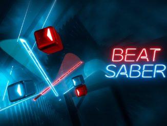 Beat Saber 3D Mod Apk