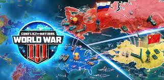 Conflict of Nations Mod Apk