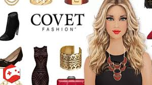 Covet Fashion Mod Apk