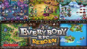 Everybody's RPG: Reborn Mod Apk