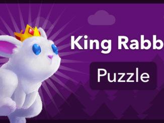 King Rabbit - Puzzle Mod Apk