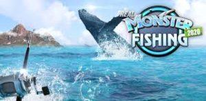 Monster Fishing 2021 Mod Apk