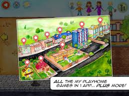 My PlayHome Plus Mod Apk