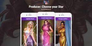 Producer: Choose your Star Mod Apk