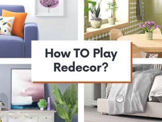 Redecor Mod Apk