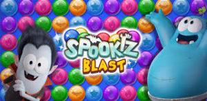 Spookiz Blast Mod Apk