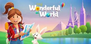 Wonderful World Mod Apk