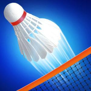 Badminton Blitz Mod Apk