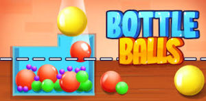 Bottle Ball Mod Apk