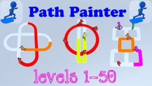 Path Painter Mod Apk