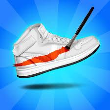 Sneaker Art Mod Apk