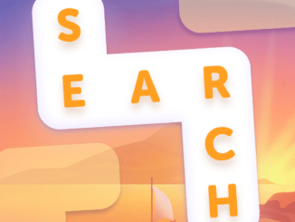 Word Lanes Search Mod Apk