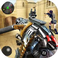 FPS Offline Strike Mod Apk