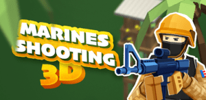 Marines Shooting 3D Mod Apk