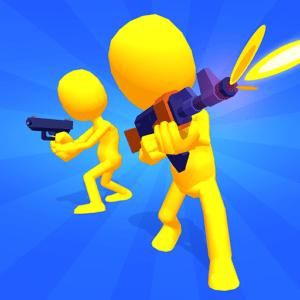 Join & Strike Mod Apk