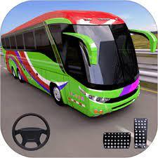 Modern Bus Arena Mod Apk