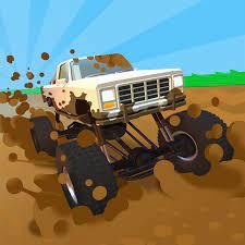 Mudder Trucker 3D Mod