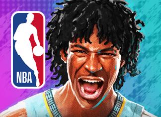 NBA Ball Stars Mod Apk